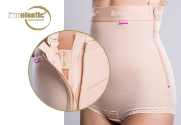 How to go through comfortable trouble-free recovery period? With COMFORT compression garment!