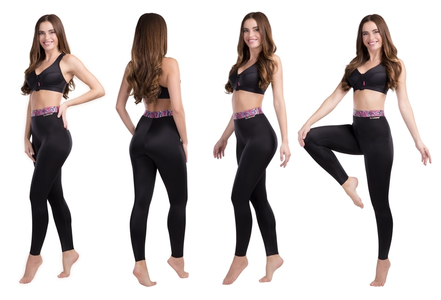 Not All Leggings Are the Same