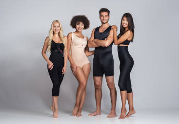 5 tips how to choose the best compression garments