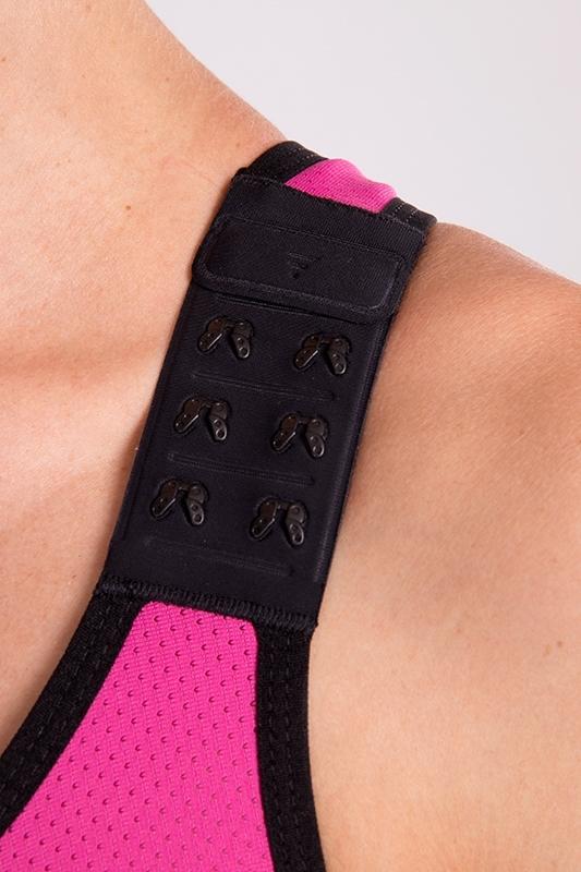 Post surgery compression bra PI unique | LIPOELASTIC