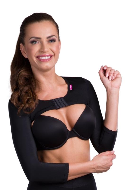 Arm compression garment AP Variant  | LIPOELASTIC
