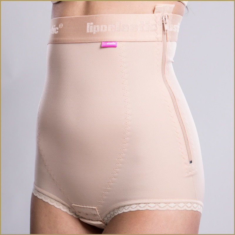 Compression girdle VH Comfort | LIPOELASTIC