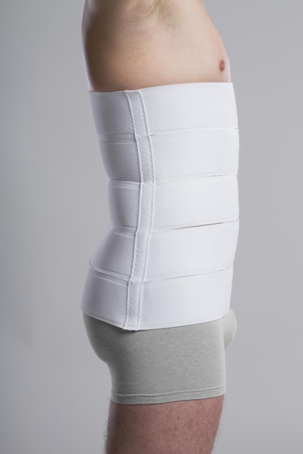 KP Velcro fastener