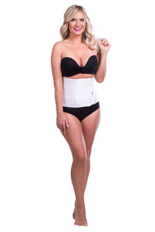 Unisex abdominal binder KP special   LIPOELASTIC