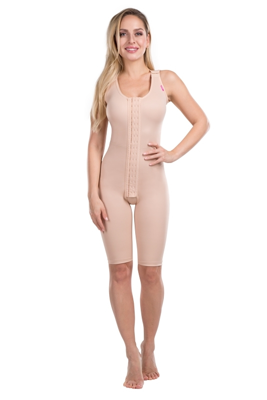 Compression cat suit MGF Comfort | LIPOELASTIC