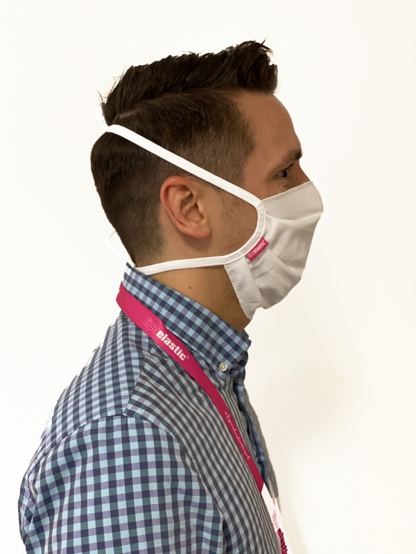 LIPOELASTIC Face Covering