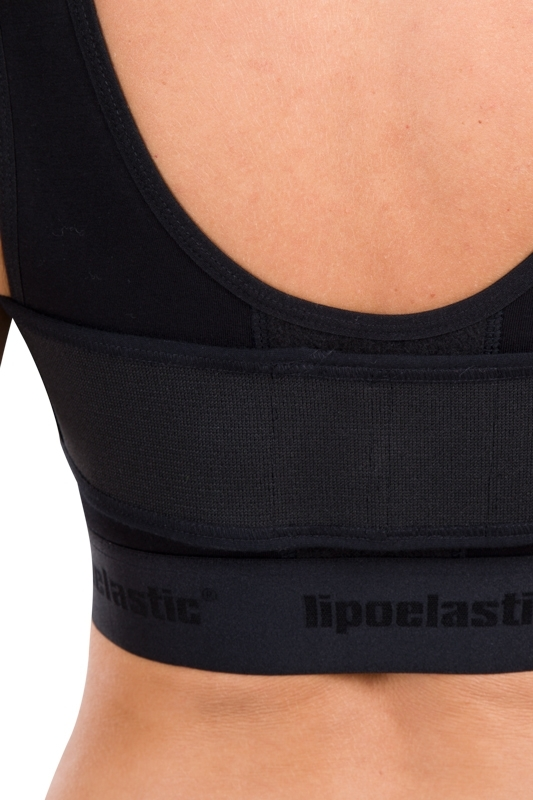 Post surgery compression bra and binder PS special Comfort | LIPOELASTIC
