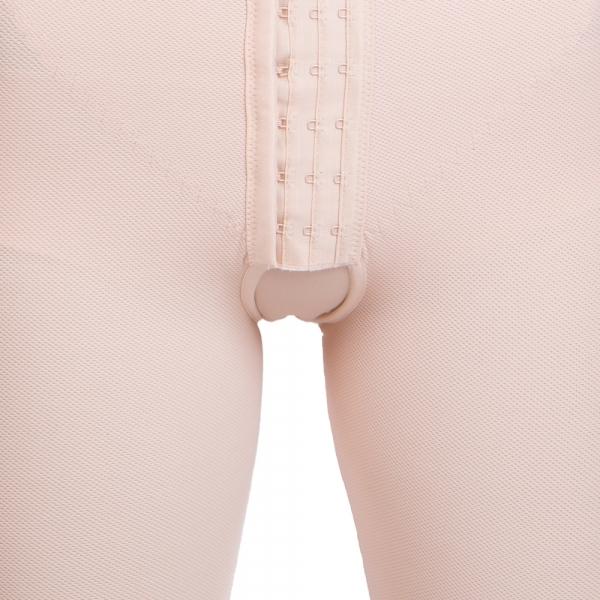 Compression below knee shorts TD unique Variant   LIPOELASTIC