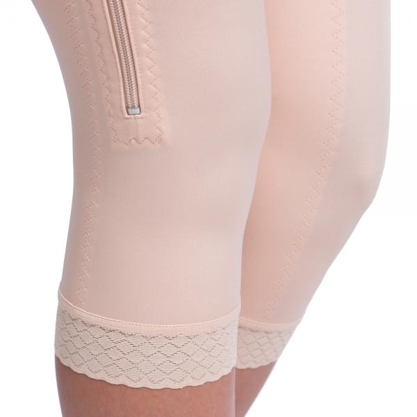 Compression below knee girdle VD special Comfort | LIPOELASTIC
