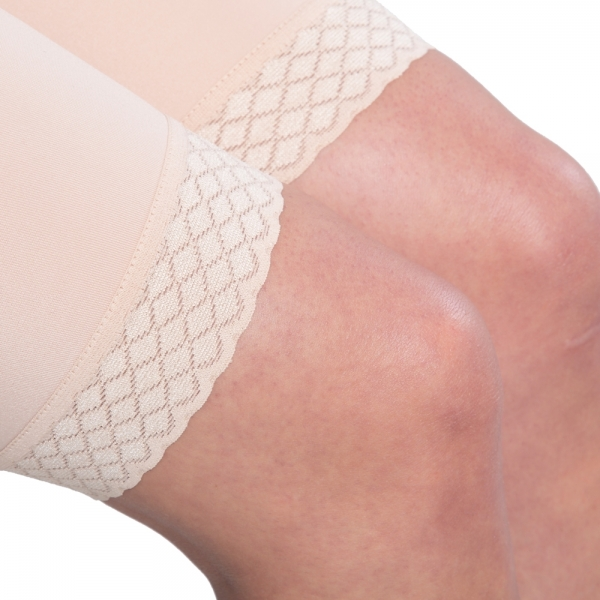 Compression above knee girdle VF body Variant | LIPOELASTIC