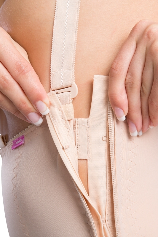 Compression girdle VH special low Comfort | LIPOELASTIC