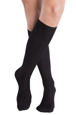 280 DEN BUSINESS COMPRESSION SOCKS FOR MEN