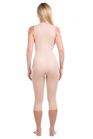 Compression cat suit MGD Variant | LIPOELASTIC