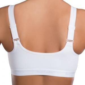 Post surgery cotton compression bra PI active | LIPOELASTIC