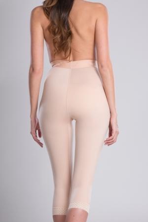 Shapewear compression below knee TD leggings | LIPOELASTIC