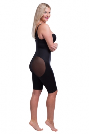 Compression above knee girdle VF body BBC Variant | LIPOELASTIC