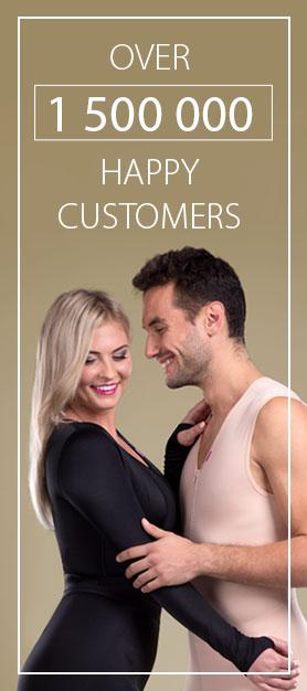 Spokojení zákazníci