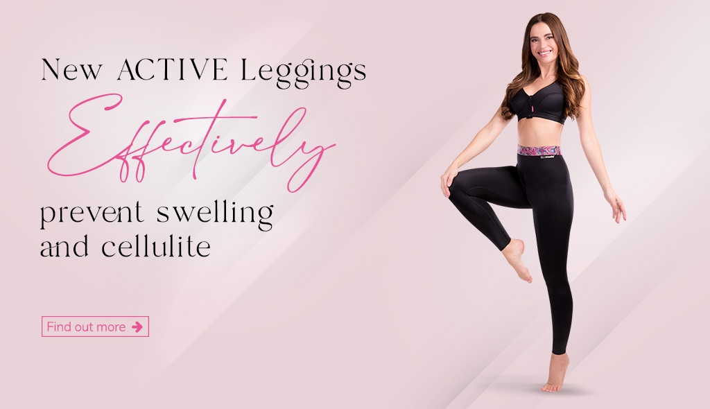 Banner - ACTIVE leggings