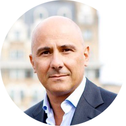 Dr Massimiliano Marcellino MD
